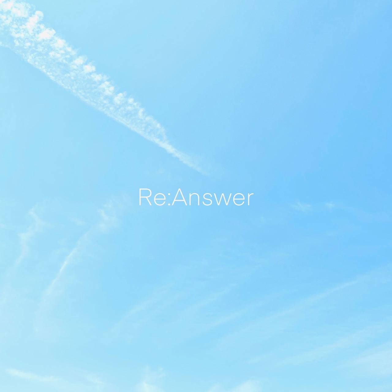 Qaijff one-man live 「Re:Answer」