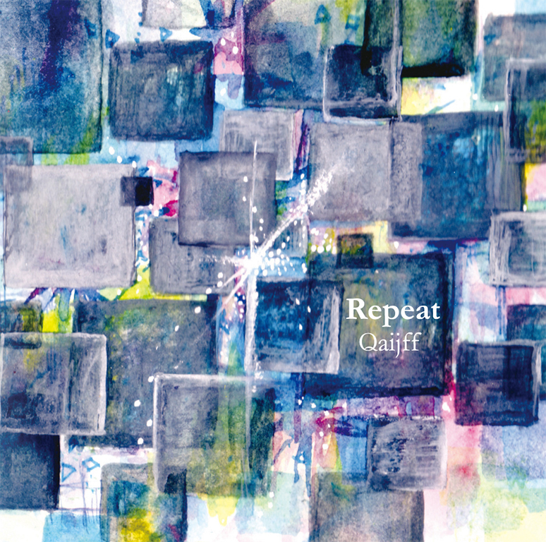 2nd Single「Repeat」