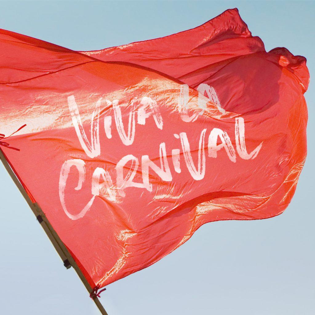 Viva la Carnival【配信限定リリース】