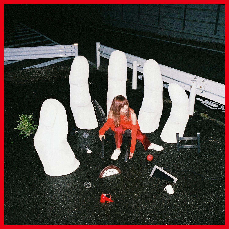 MAJOR 2nd ALBUM「URAUE」